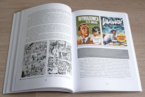 Jerzy Wróblewski okiem współczesnych artystów komiksowych 05