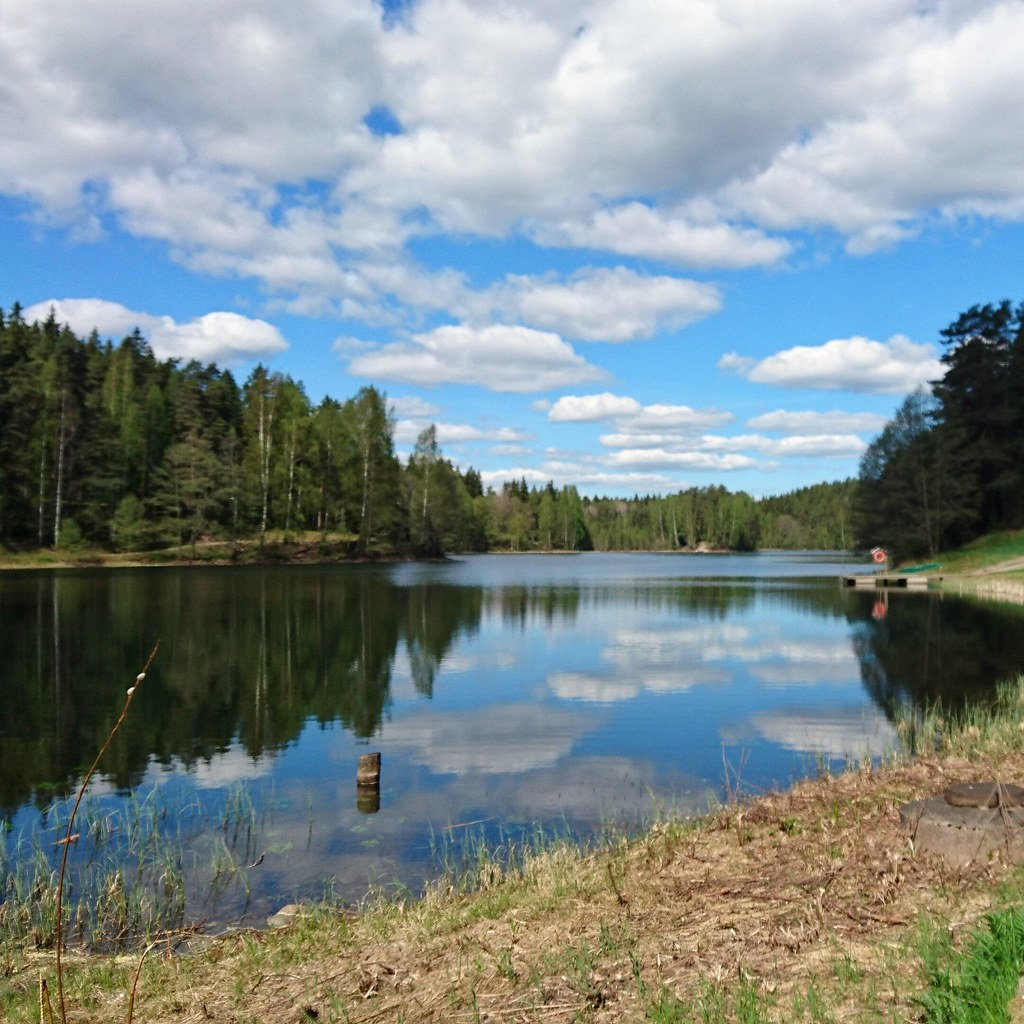 Ahvenisto, Hämeenlinna, Suomi