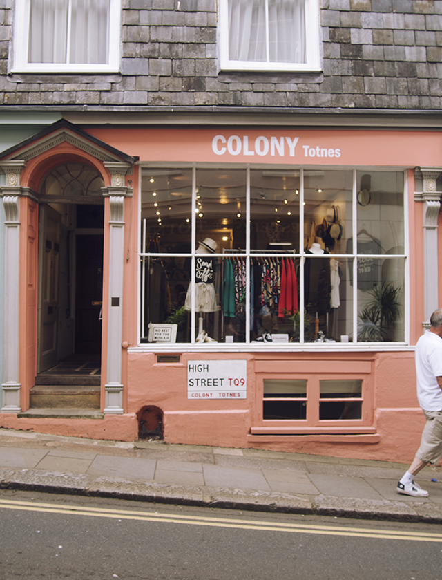 Colony Totnes
