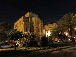 Palermo Chiesa SS.Trinità