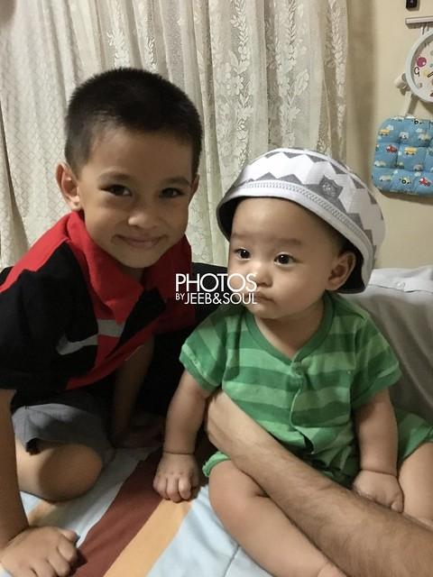Qeeb & Zafeer