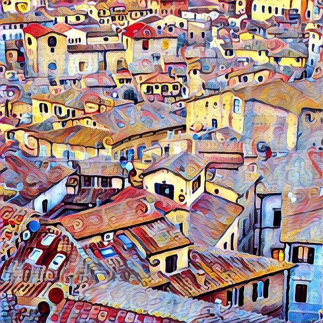 Сиена  #италия #italy  #siena #my_love_italy  #сиена #prisma #prismaart #prismainsta #prismaru