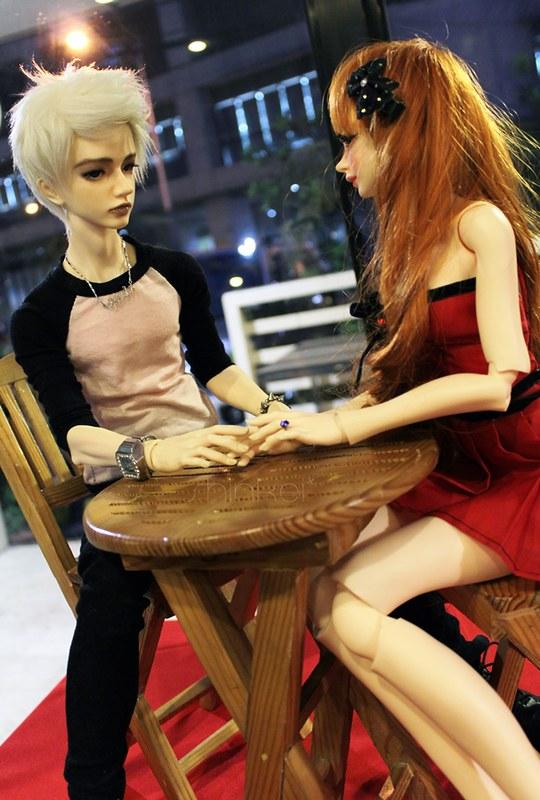 Manika Manila Blind Date 2016 (Valentine's Meet)