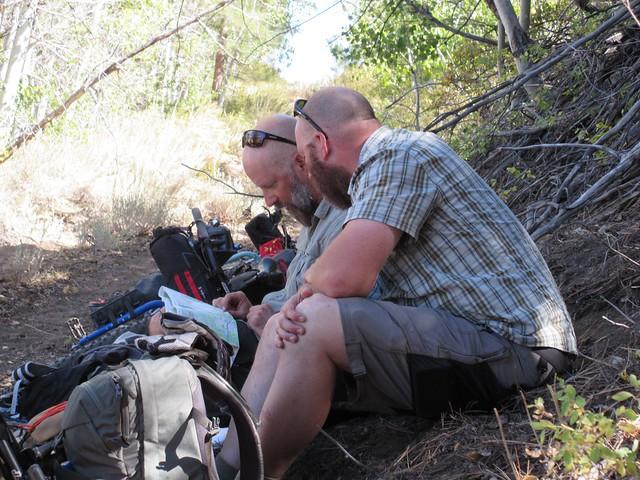 Sonora Junction Bikepacking