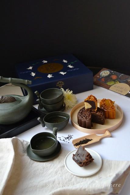 6.komugi mooncake