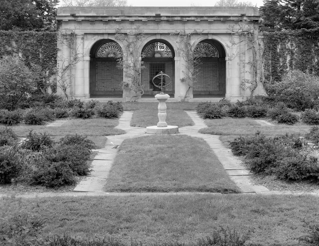 George Eastman House - Gardens