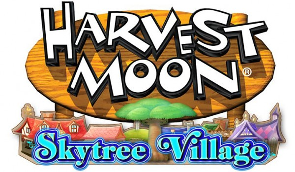 Harvest Moon: Skytree Village coming to 3DS