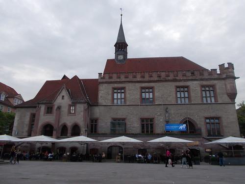 Göttingen 2016