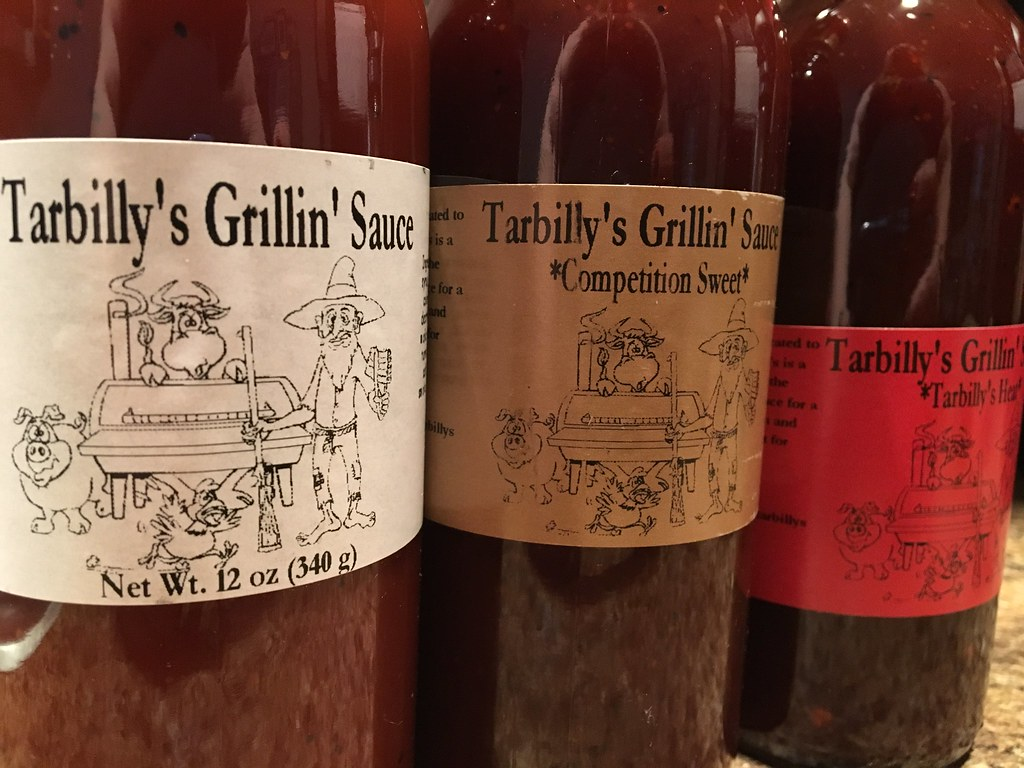 Tarbilly's