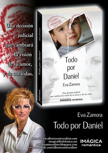 Eva Zamora en Aranda de Duero