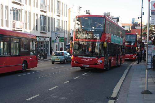 London United SP111 YR59FYS