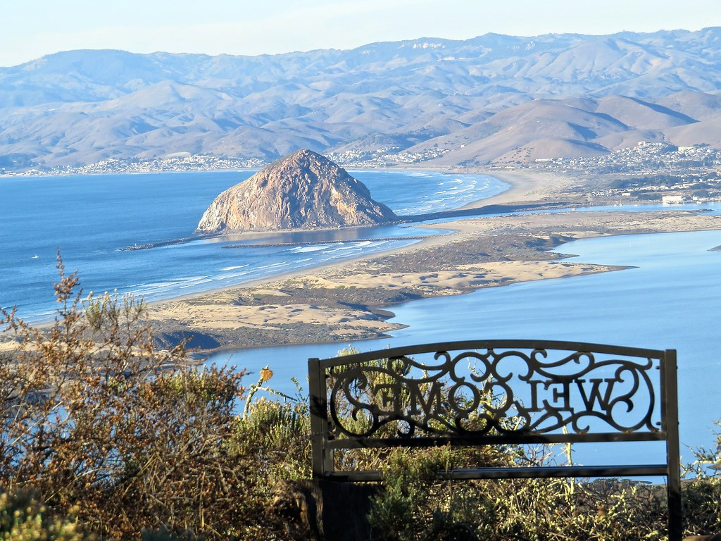 The Best of CA Highway 1: Top Hidden Gems for Outdoor Adventurers and Nature Lovers in Los Osos and Baywood Park