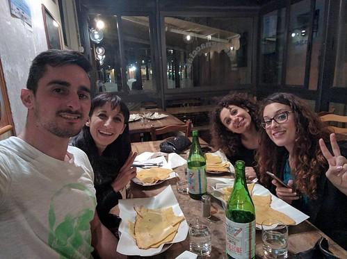 Weekend gourmet all'Elba