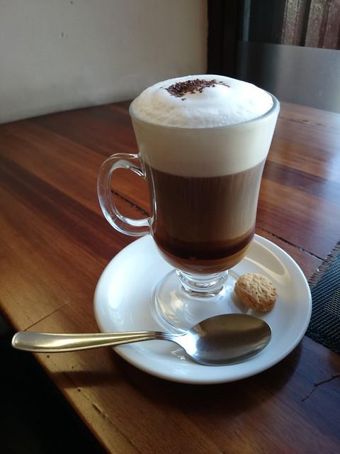 Coffee, Café Metro, Sucre