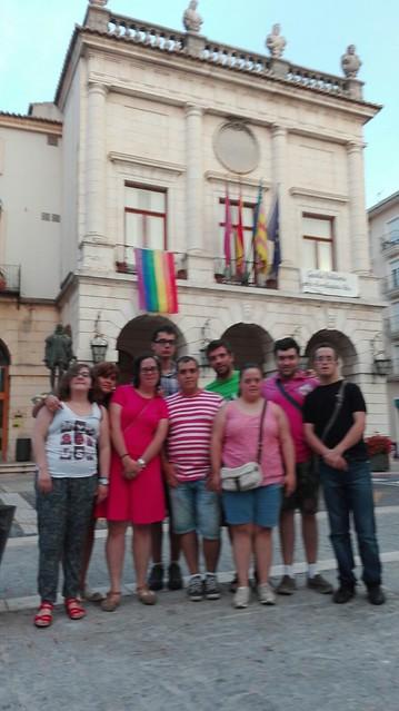 Vacaciones Gandía 3er turno (18-25 julio 2016)