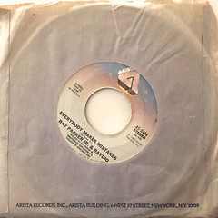RAY PARKER JR. & RAYDIO:TWO PLACES AT THE SAME TIME(JACKET B)