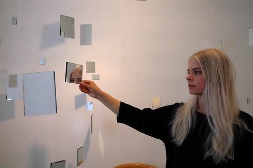 Alba Lindblad – i Blotta sig