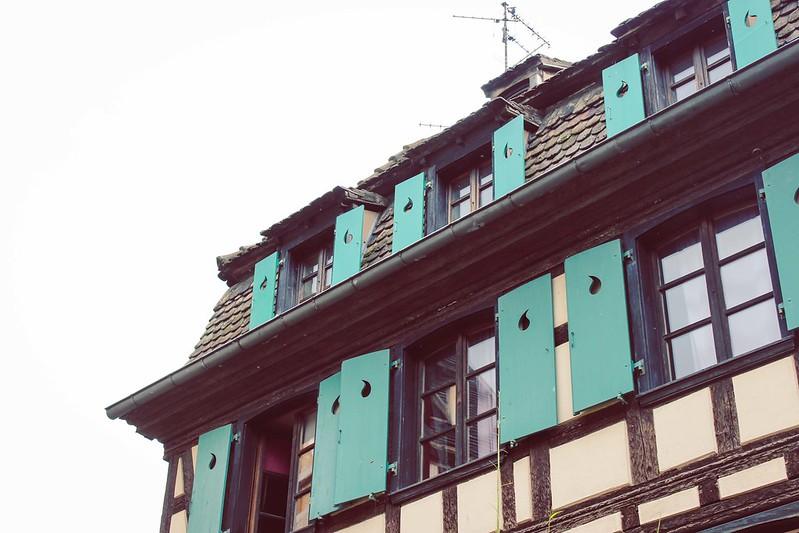 Strasbourg -France-3