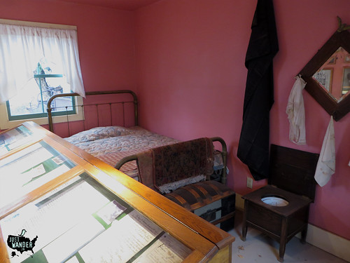 Tombstone: Prostitute's Crib