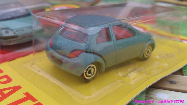 N°227 - Ford Ka 28901206612_7d1806780d_z
