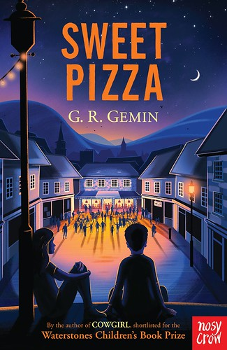 G R Gemin, Sweet Pizza