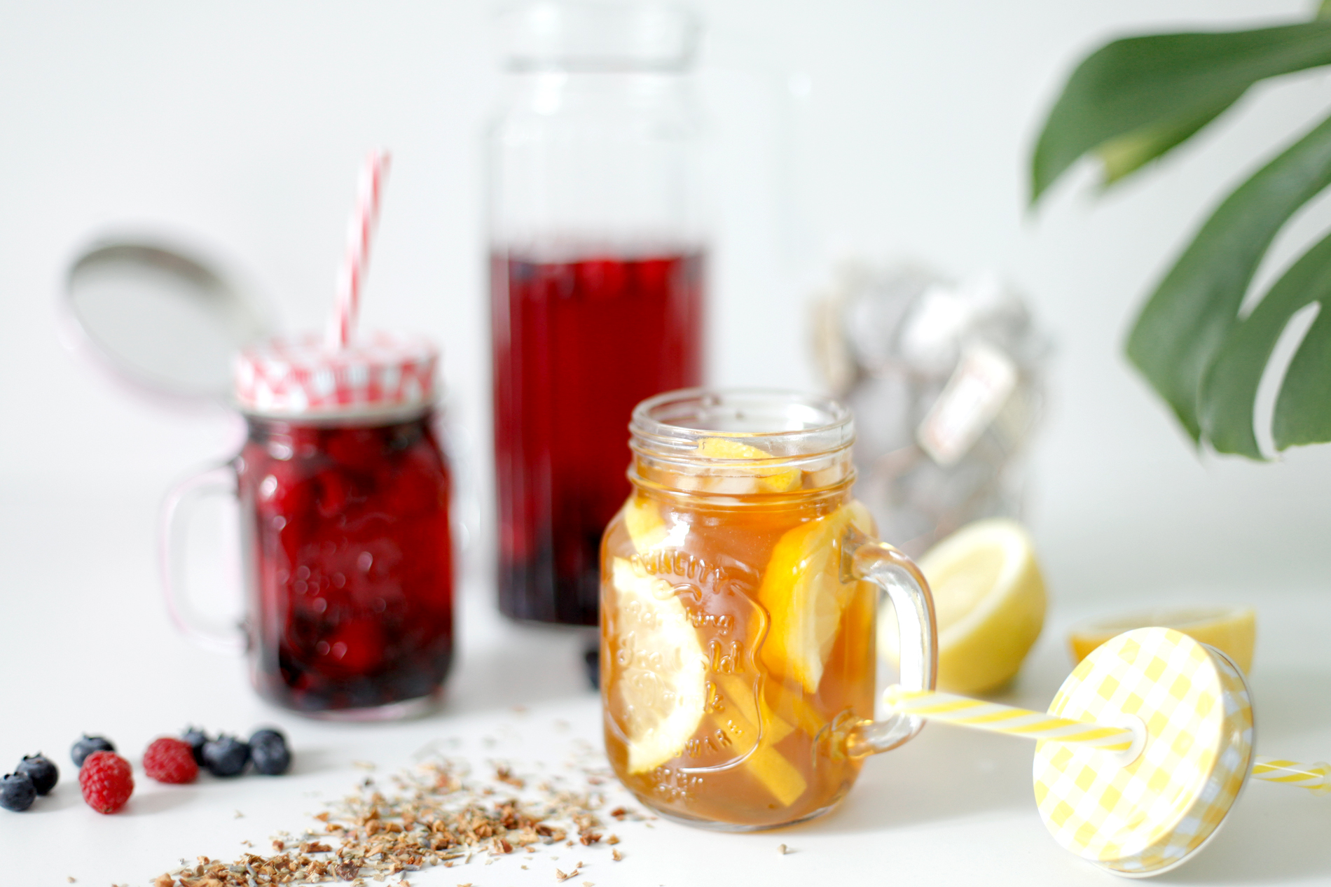ice tea home made lemon fruit berry red ice summertime drink drinks healthy life living detox fresh water selfmade healthy good fitness fresh hot nice cooking foodblog cats & dogs ricarda schernus fashionblogger germany 5