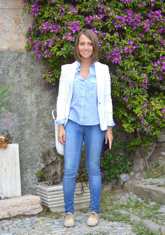 cervo, liguria, wildflower girl, fashion blog, Zara (6)