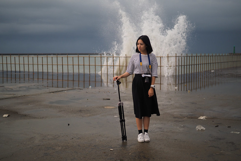 漁光島Aubrey|Olympus 25mm f1.2 PRO