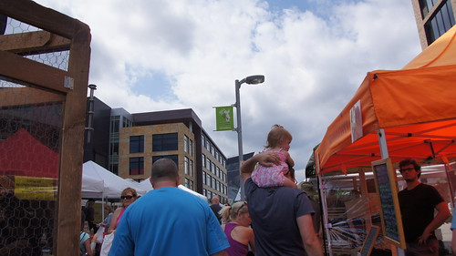 June 25, 2016 Mill City Farmers Market