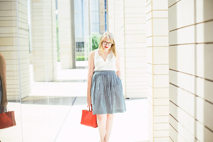 jcrew factory striped skirt4