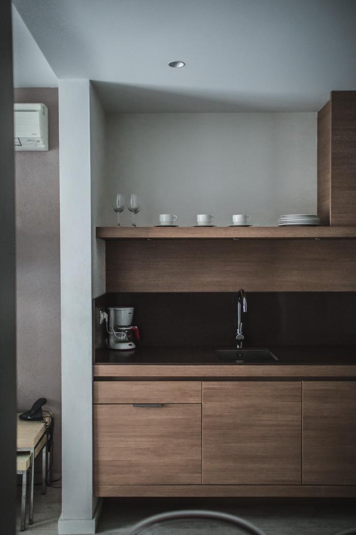 Eric Vokel Boutique Apartments by Eva Kosmas Flores | Adventures in Cooking