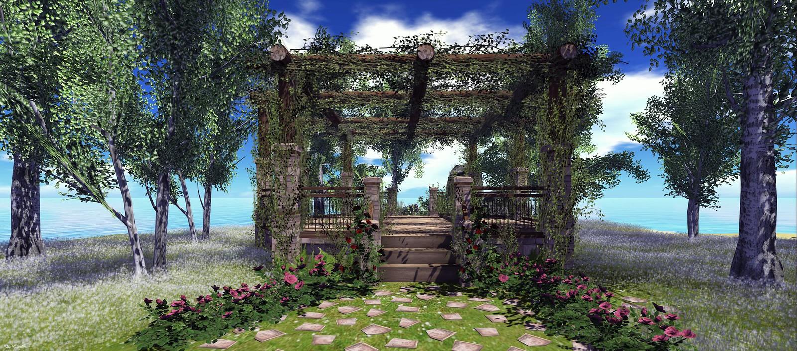 Home & Garden Therapy # 317