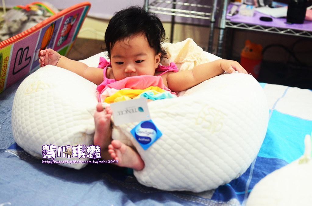 GreySa格蕾莎 哺乳護嬰枕009