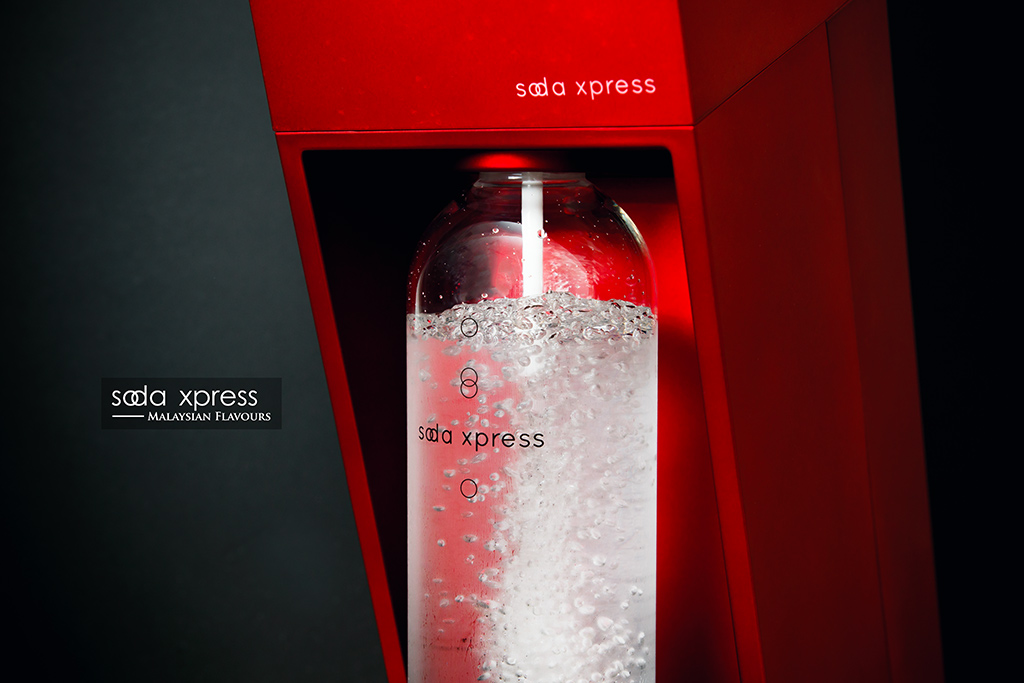 SodaXpress Review:
