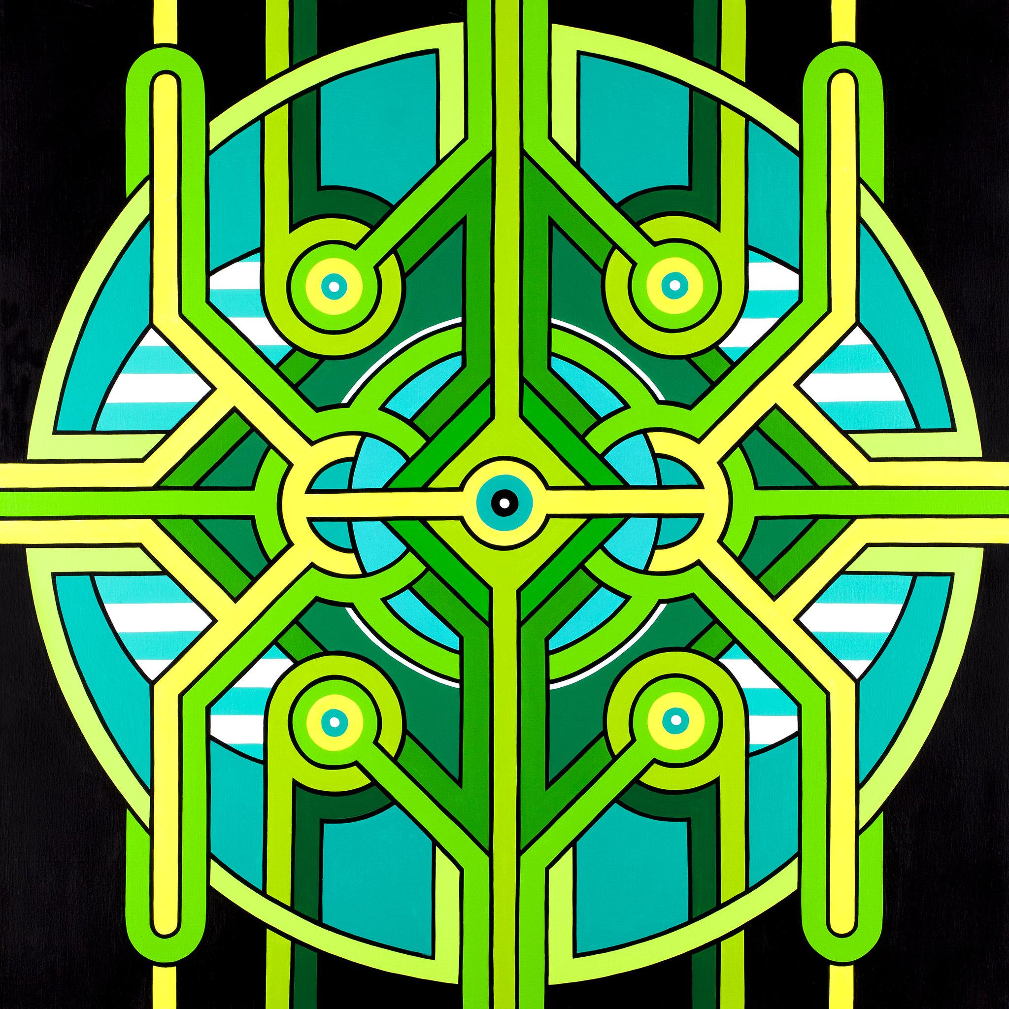 magnetikoglyphe