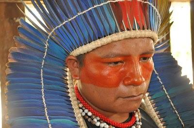 Indígena Borari preso pela PF é solto por ordem da Justiça Federal, Poró Borari