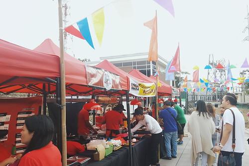 BAGA Manila at Amaia Steps Bicutan
