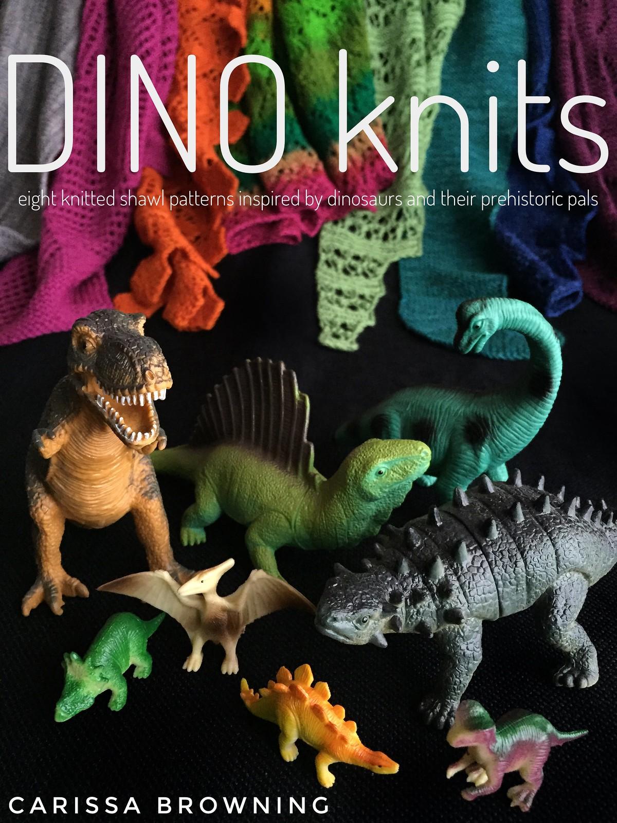 DINO knits
