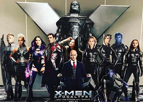 X-Men - Apocalypse - Poster 20