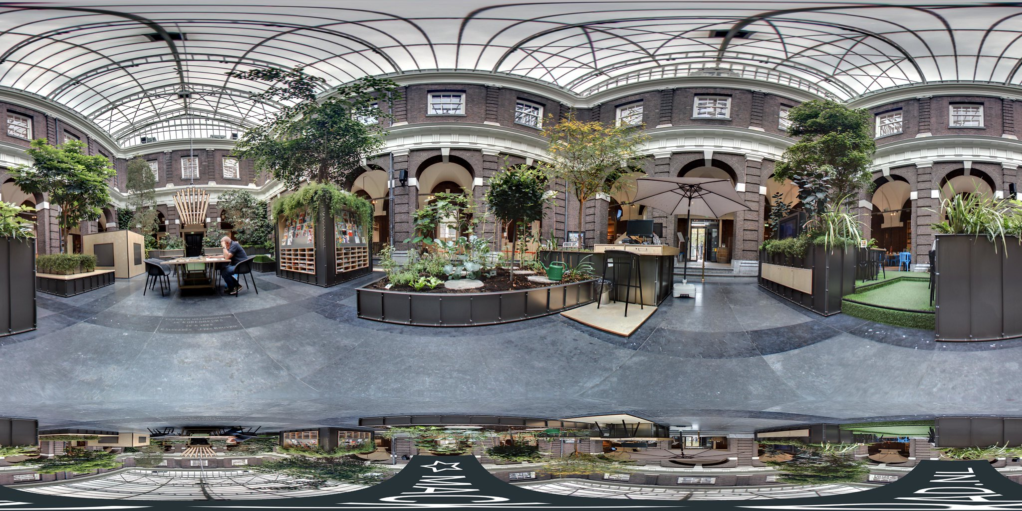 Testing 360 vr on Flickr