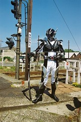 Ibaliger Black at Nakaminato Station(1605-1-000035)