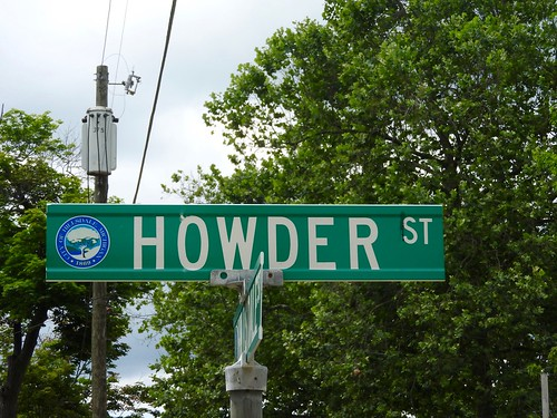 Howder Street