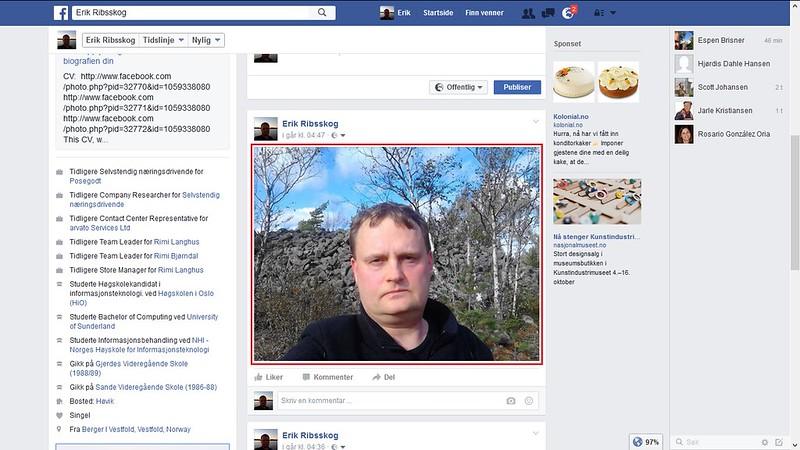 mer om gravrøys facebook