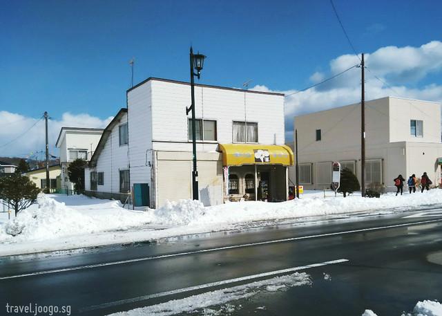 Noboribetsu in Winter - travel.joogo.sg