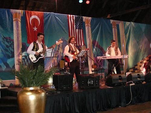 Turkish Festival of Charlotte 2010