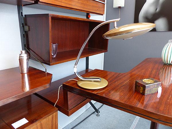 belle lampe de bureau