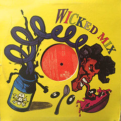 V.A.:WICKED MIX 66(JACKET B)