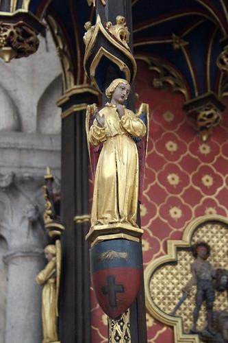 Notre Dame d'Amiens