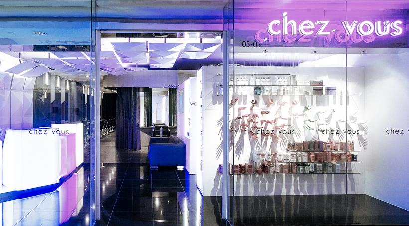 Chez Vous Hair-1