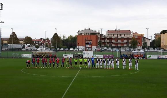 Vigontina-Virtus Verona 1-1: Alba apre le danze, pareggio giusto